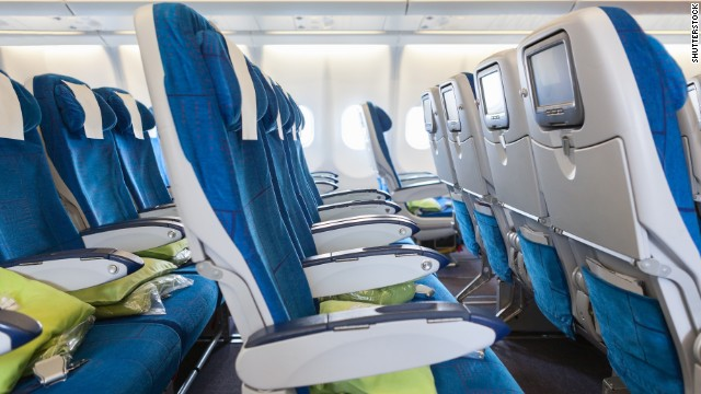 What are the most annoying habits on airplanes? A series of seat recline skirmishes has passengers talking about the aggravations of air travel. Click through the gallery of 20 top irritants.