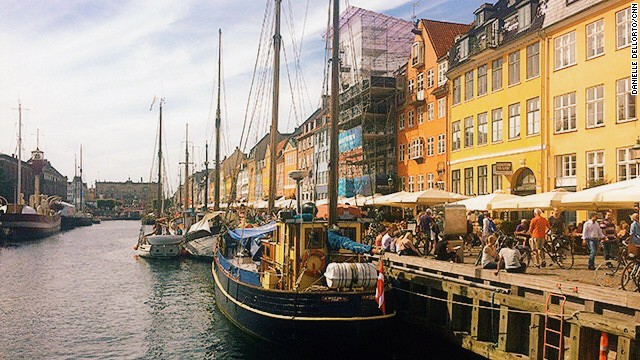"""Recently named the healthiest city in the world, """"Beautiful, Beautiful Copenhagen"""" could be the perfect tonic for any football fan who might overindulge in Euro 2020."""