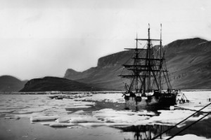 Descubren barco desaparecido en el Ártico