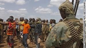 Al-Qaeda linked Al-Shabaab has been behind a series of attacks in Kenya in recent years.