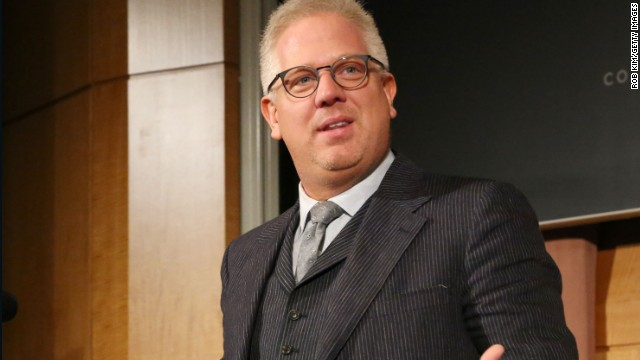 Glenn Beck: Hillary Clinton 'will be the next president'