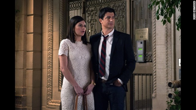 """<strong>""""Marry Me"""" (NBC)</strong> -- Casey Wilson and Ken Marino star as a couple looking for the perfect way to take the matrimonial plunge after a six-year relationship. (October 14)"""