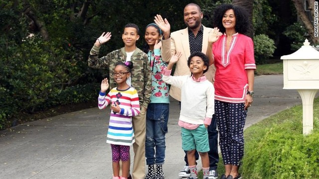 "<strong>Winner: </strong>Score another one for ABC with the success of its comedy ""Black-ish."" Despite premiering in the notoriously difficult post-""Modern Family"" time slot, this comedic examination of race and family has found a sizable audience. ""Black-ish"" has also been picked up for a full season."
