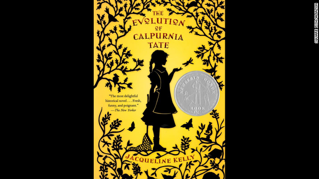 "In ""The Evolution of Calpurnia Tate"" by Jacqueline Kelly, recommended for ages 10+, 11-year-old Calpurnia deals with what it means to be a girl in the new 20th century."