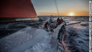 Is this the 'Everest' of sailing?