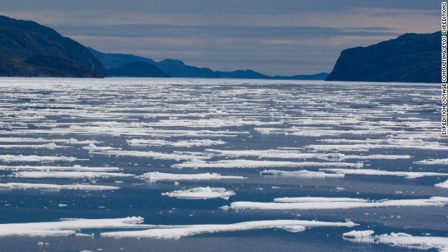 "A downward trend in levels of Arctic sea ice each summer means the Northwest Passage can be crossed more frequently than ever, but veterans of the region say sailors must beware ""bad years"" -- and many dangers remain."