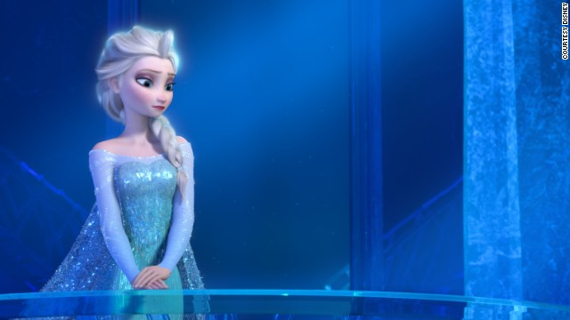 "The soundtrack for ""Frozen,"" driven by such songs as ""Let It Go"" and ""For the First Time in Forever,"" has sold 3 million copies, making it one of the top-performing albums of 2014."
