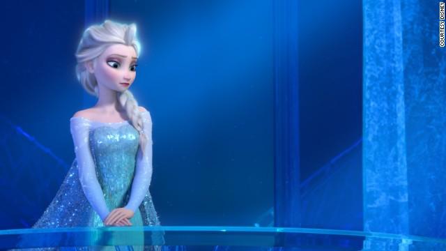 Disney anuncia una minisecuela de 'Frozen' para 2015