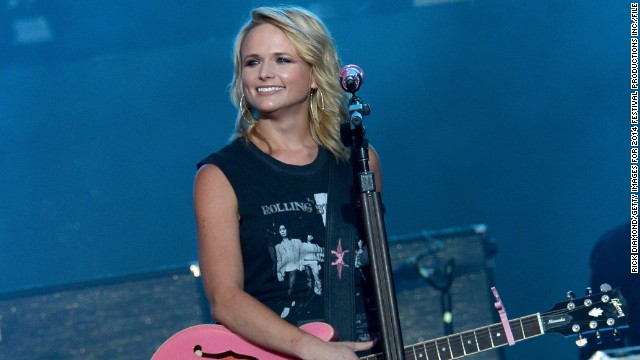 "When <a href='http://www.forbes.com/sites/zackomalleygreenburg/2014/07/28/the-worlds-highest-paid-country-musicians-2014/' target='_blank'>Forbes magazine revealed the biggest earners in country music</a> in July, the publication called Miranda Lambert a ""near miss"" from its list. With the number of CMA Awards nominations Lambert just picked up, we expect to see her name among these well-paid crooners any day now:"