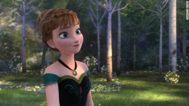 "The film's soundtrack, driven by such songs as ""Let It Go"" and ""For the First Time in Forever,"" has sold 3 million copies."