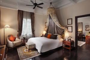 Los 100 mejores hoteles, según Fodor's