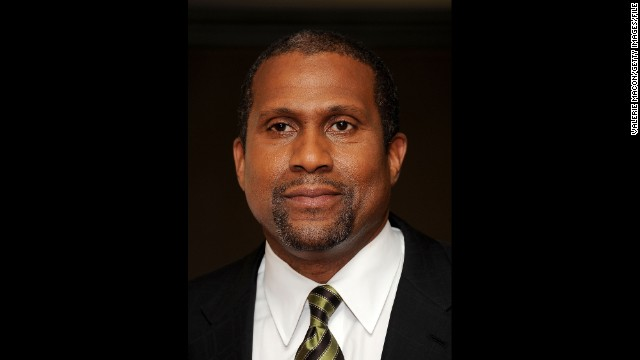 "Talk-show host Tavis Smiley said he wanted to do ""one last foolish"" thing before soon turning 50, and ""Dancing With the Stars"" fits the bill. Smiley will partner with pro Sharna Burgess."