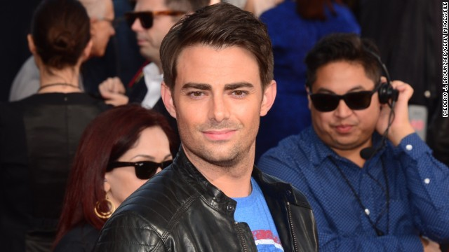 "Actor Jonathan Bennett is well-known for his role in ""Mean Girls,"" but he may become just as famous for his dancing if this season goes well. He's performing with Allison Holker this season."