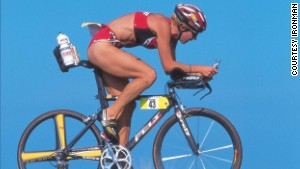 How to be a better triathlete: Tips from champ Paula Newby-Fraser