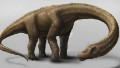 Is this the biggest dinosaur ever?
