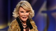 The doctor who began a biopsy on Joan Rivers' vocal cords before she suffered cardiac arrest last month has been identified by clinic staffers as Dr. Gwen Korovin, a source close to the death investigation said.