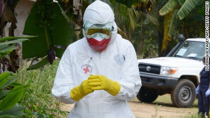 Ebola Outbreak: How you can help