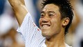 Nishikori a trailblazer for Japan