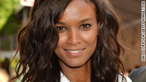 Step into Liya Kebede's chic world