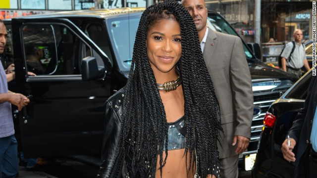 "<a href='http://www.cnn.com/2014/09/06/showbiz/simone-battle-dead/index.html' target='_blank'>Simone Battle</a>, an ""X Factor"" finalist and G.R.L. singer, was found dead Friday, September 5, in a Los Angeles home, a coroner's spokesman said. She was 25."