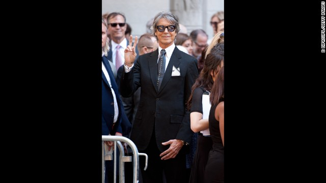 Broadway star Tommy Tune