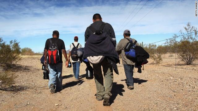 OPINIÓN: Es hora de hacer la reforma inmigratoria