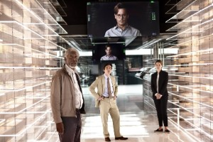 La inteligencia artificial en el cine