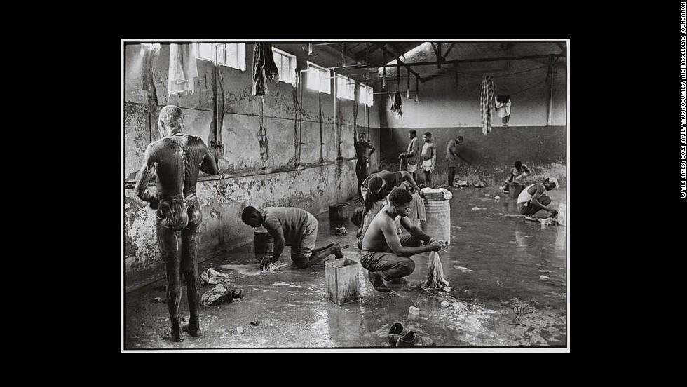 Las poderosas imágenes de Ernest Cole