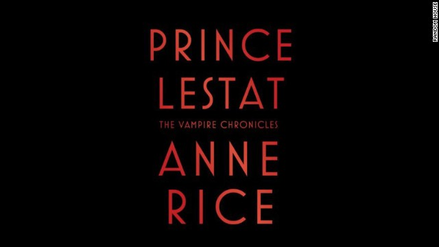 """<strong>Horror: </strong>Anne Rice returned this year with one of vampire lore's best characters: """"<a href='https://www.goodreads.com/book/show/21412673-prince-lestat' target='_blank'>Prince Lestat</a>."""" Rice has encouraged readers to think of it as a """"true sequel"""" to 1988's """"The Queen of the Damned."""""""