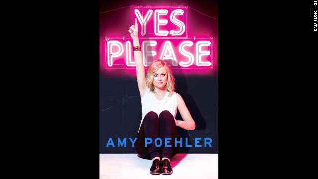 """<strong>Humor: </strong>Lena Dunham, Neil Patrick Harris and Chelsea Handler were all competing with Amy Poehler for the title of Goodreads' best humor book of 2014, but Poehler left them in the dust with a landslide of votes. Poehler's """"<a href='https://www.goodreads.com/book/show/20910157-yes-please' target='_blank'>Yes Please</a>"""" is part memoir, part advice book and part love letter to """"Saturday Night Live,"""" all of which make for one inspiring and hilarious read."""