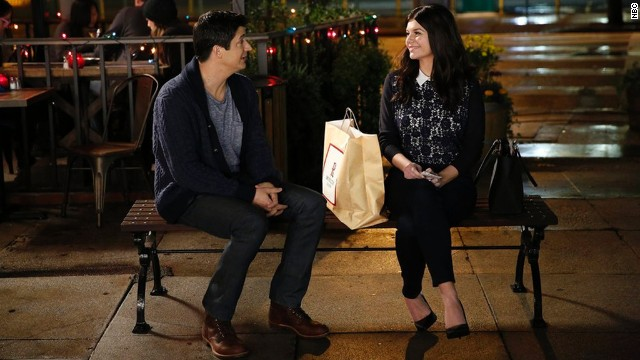 "<strong>Jury's still out:</strong> ""Marry Me,"" NBC's other<i> </i>romance-centered sitcom that stars Ken Marino and Casey Wilson, has gotten off to a promising start. Viewer numbers for recent episodes have been lower, but it's also in good standing critically. In November, it received an additional five-episode order from NBC, but for now this one's still a question mark."