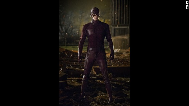 <strong>Winner: </strong>The CW's take on the Flash has been a runaway success, with the premiere episode setting a ratings record for the network. It's no surprise that the CW has grabbed the story of Barry Allen for a full season.
