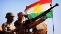 Kurdish forces battling ISIS