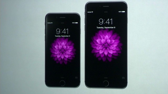La demanda por el iPhone 6 colapsa la Apple Store