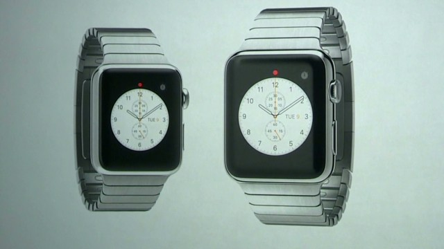 Can the Apple Watch take off as a fashion accessory?