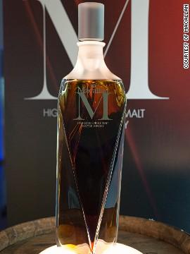El whisky más caro... de la historia