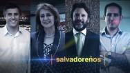 Lo mejor de Fuerza en Movimiento: El Salvador