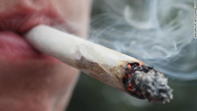 Oregon y Washington DC se unen a los estados que permiten la marihuana