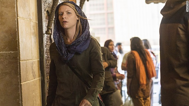 'Homeland's' new trailer, and more news to note