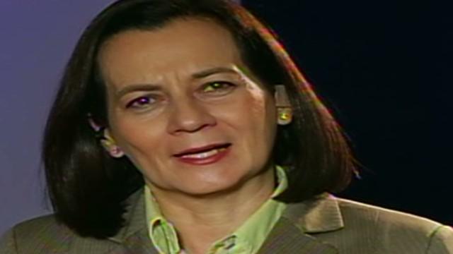 Clara Rojas: Renuncié porque me pareció que ataque de las FARC fue inmerecido