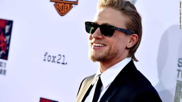 "If Charlie Hunnam had his way, he'd still be starring in ""Fifty Shades of Grey."" Unfortunately for Hunnam, his schedule really didn't allow it. Instead, here's who's been cast in the February release."