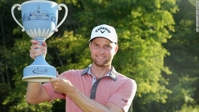 Chris Kirk leads the pack, having won the Deutsche Bank Championship, the second of the four playoff events. The 29-year-old also claimed January's McGladrey Classic and was runner-up at the Sony Open later that month.