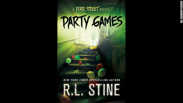 "R.L. Stine's ""Fear Street"" series for teens has always been a favorite with fans, who are pretty attached to the book covers, too. Here are some top covers, according to the <a href='http://www.rlstinefansite.com/' target='_blank'>official R.L. Stine fan forum</a>, along with some of his thoughts on terrifying teenagers."