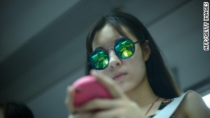 The social apps taking China by storm