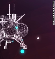 NASA's new unmanned spacecraft - CNN.com Video