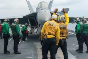 Flota de combate del ejército de EE.UU.