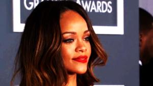 Rihanna to CBS Sports: 'F*** you!'