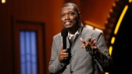 """Saturday Night Live's"" Weekend Update is getting an update of its own. Comedian Michael Che will be the segment's new co-host in its upcoming 40th season."