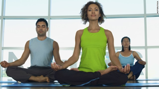 4 myths about mindfulness meditation