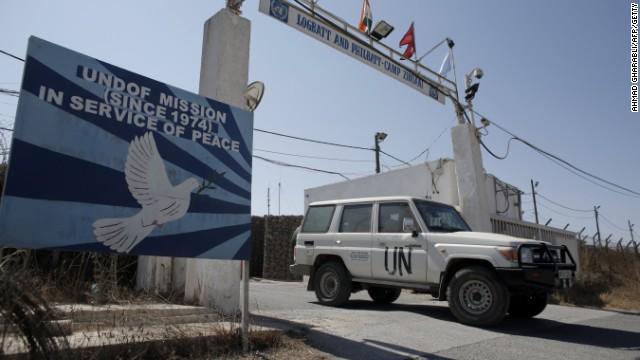 Asesinan a 9 cascos azules de la ONU en una emboscada en Mali
